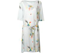 'Flip' Kleid mit Gürtel