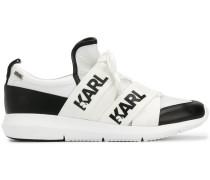 Vitesse Legere Strap mesh sneakers