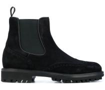 'Otter' Chelsea-Boots aus Wildleder