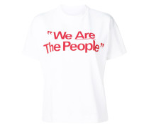 'We Are The People' T-Shirt