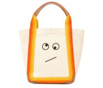 'Amused Face' Handtasche