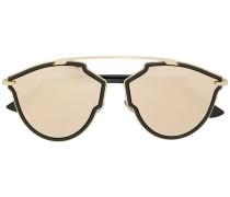 'So Real' Pilotenbrille