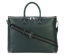 structured holdall