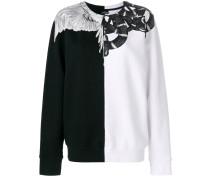 'Snakes and Wings' Sweatshirt