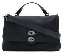 Klassische Oversized-Handtasche