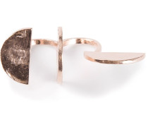 'Parallel Dimensions' Ring