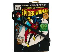'Spider Woman' Clutch