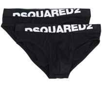 two-pack logo briefs