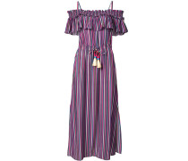 Gestreiftes ' Mirella' Kleid