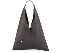 Dreieckige Handtasche