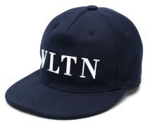 "Baseballkappe mit ""VLTN""-Stickerei"