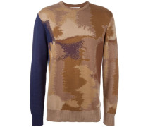 'Mike' Pullover