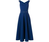 Kleid mit Gürtel