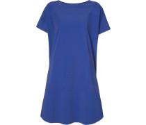 Oversized-T-Shirt-Kleid