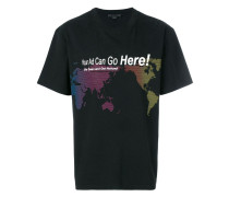 'Your Ad Can Go Here' T-Shirt