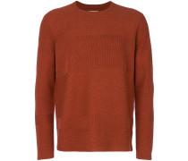 Fragment crew neck sweater
