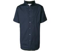 Kurzärmeliges Hemd