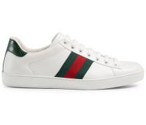 'Ace' Sneakers aus Leder