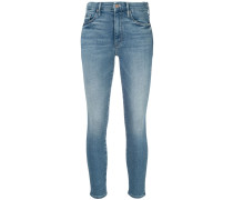 The High Waisted Looker Ankle jeans
