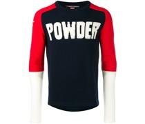 'Powder' Merinowollpullover