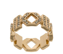 'Double K' Ring