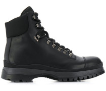 Hiking-Boots mit Schnürung