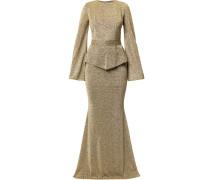 'Shimmer' Abendkleid