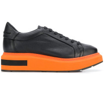 'Etna' Sneakers mit Plateau