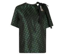 bow detail blouse