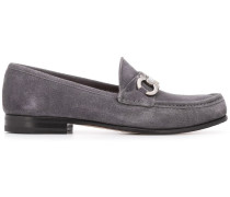 Loafer mit Gancini-Spange