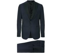 Schmaler Smoking-Anzug