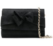 bow clutch bag