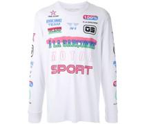 x Hering 'Motor Sport' T-Shirt