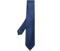 printed style tie