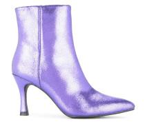 G.V.G.V. glitter ankle boots