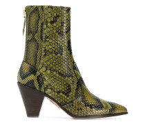 Saint Honore' ankle boots