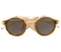 12kt Goldsonnenbrille