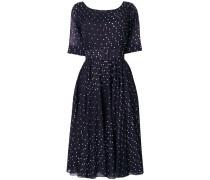 mini dot Aster dress