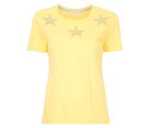 T-Shirt mit Stern-Motiv