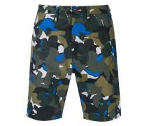 Klassische Bermuda-Shorts