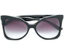 'Ikonik' Oversized-Sonnenbrille