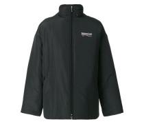 2017 padded jacket