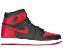 'Air Jordan 1 Retro High OG Banned' Sneakers