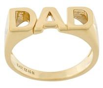 'Dad' Ring