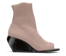 knit Atacama boots
