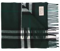 Karierter Kaschmir-Schal