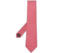 """Krawatte mit """"Gancio""""-Print"""