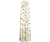 Kleid mit Polka Dot-Print