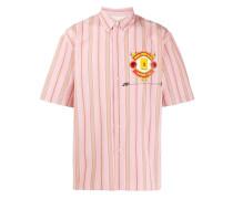 'Thunder Club' Button-down-Hemd