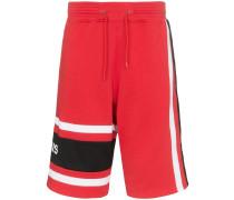 Shorts im Basketball-Look